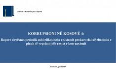 Korrupsioni në Kosovë 4 - Prill 2015