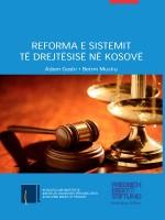 Reforma e Sistemit te Drejtesise ne Kosove -