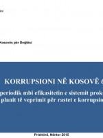 Korrupsioni ne Kosove 6