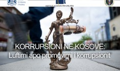 KOPERTINA KORRUPSIONI SHQIP