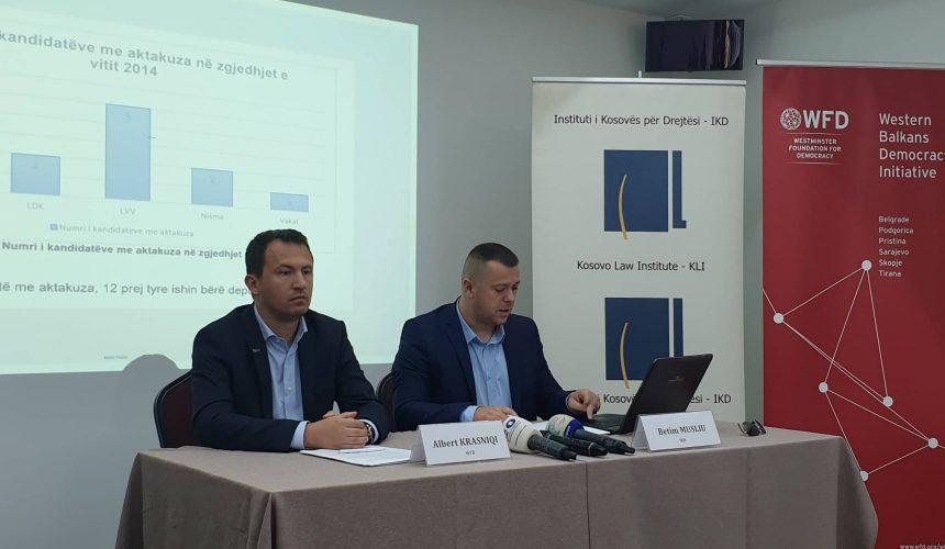 IKD – Instituti i Kosovës për Drejtësi